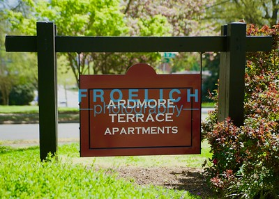 Ardmore/Cloverdale Apartments
