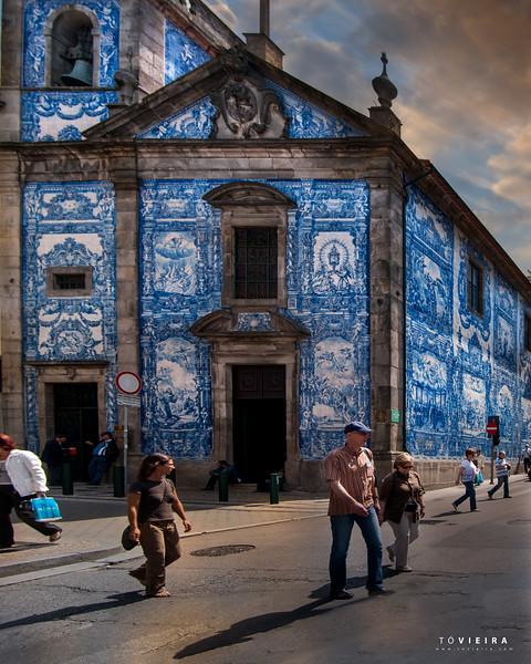 Capela das Almas (ou Capela de Santa Catarina)