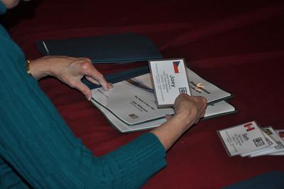 2012-01 Zone 33 Rotary Scholar Orientation