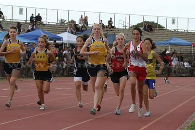 2011 Girls 1500 Finals