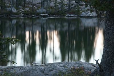 090906 Imogene Lake