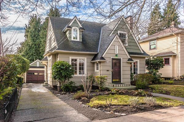 4114 NW Wistaria, Portland OR