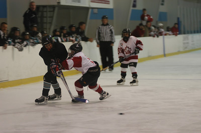 Hockey Fall 2003