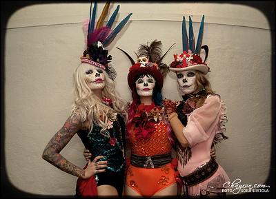 THIS IS HALLOWEEN! Halloween! Halloween! @ Kolíngsborg 29/10 2011