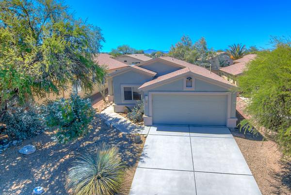 Home For Sale 10446 E. Chelan St., Tucson, AZ 85747