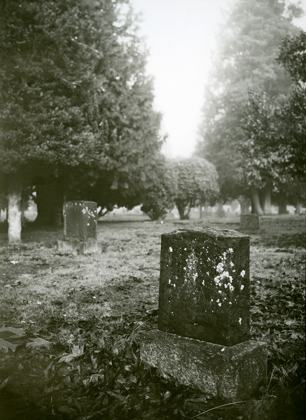 Crown Hill Cemetary, Seattle