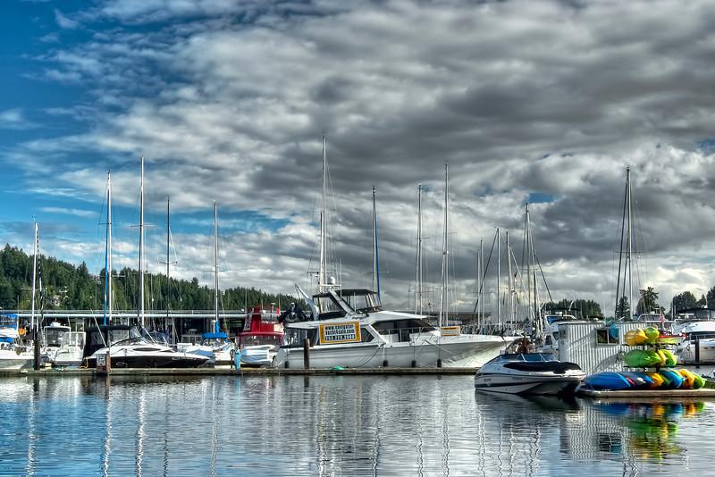 Gig Harbor, WA