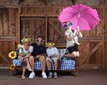 GSDM Family Picnic 2015