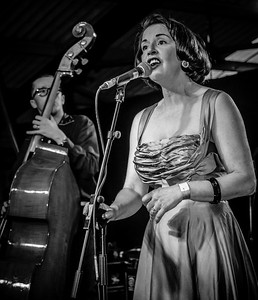 Miss Mary Ann & The Ragtime Wranglers, Hoedown 2016