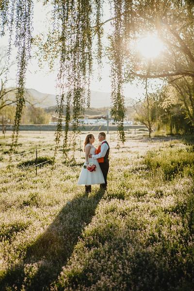 Tom + Kristen | A Wedding Story