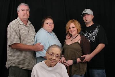 Mandi's Family