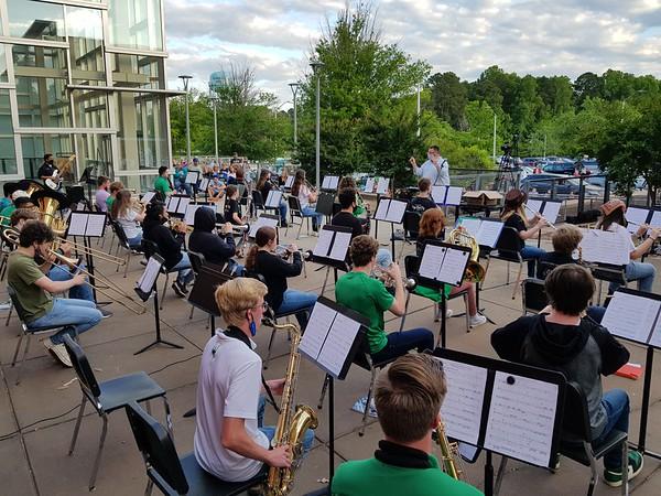 2021-05-13 Outdoor Spring Concert