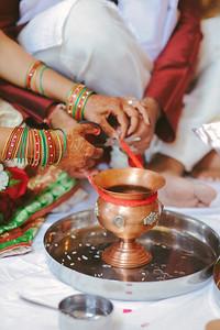 Priti's Grah Shanti