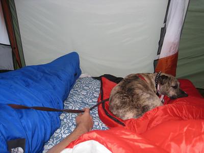 5th Annual 2nd Annual Camping Trip 2010