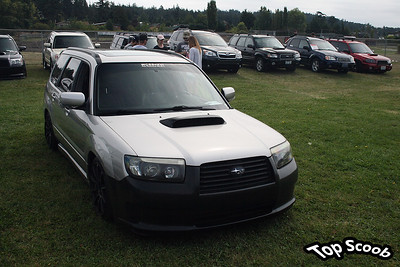 West Coast Subaru Show 16