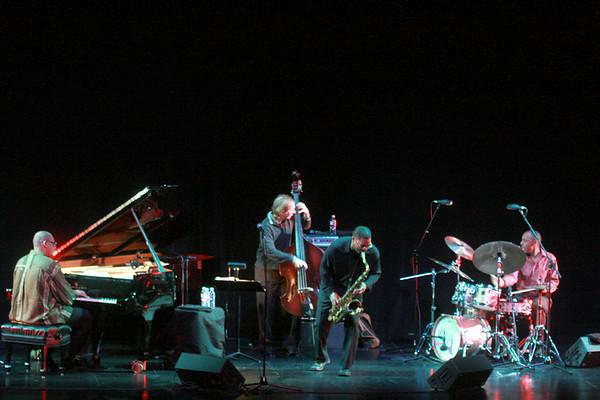 20080209 Ravi Coltrane Quartet