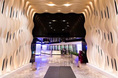 The Mira Hong Kong (Twin Parkview Room)