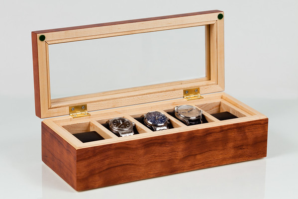 Watch Display Boxes