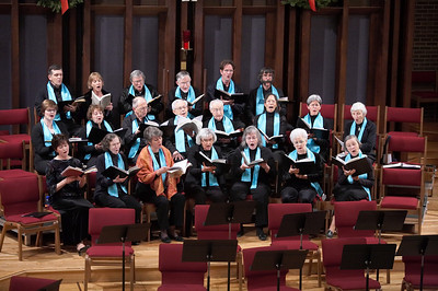 Mountain View UMC 12-20-2008 Christmas Chamber Concert