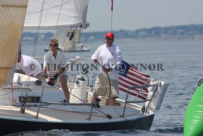 Eastern Yacht Club Annual Regatta - 7-4-2010