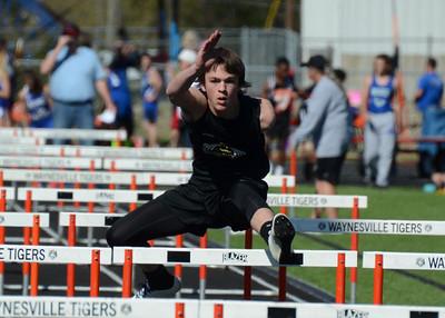 Track - LJHS 2016 - Waynesville