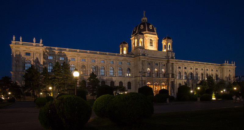 Art History Museum, Vienna