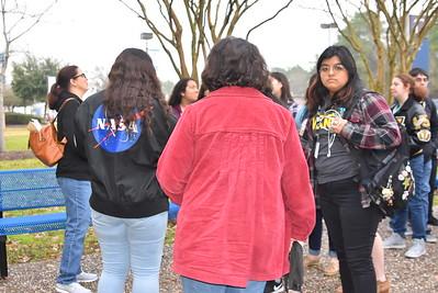 2019 San Jacinto College Trip