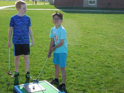 Fun Run - Intermediate School