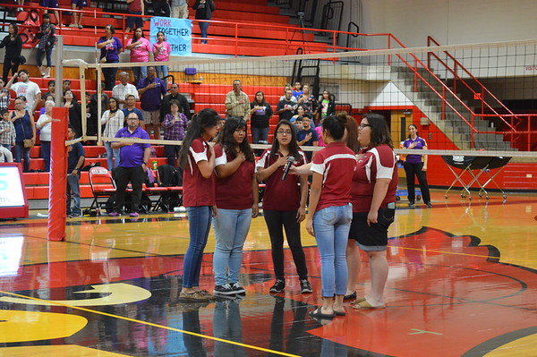 Lady Cards vs San Benito