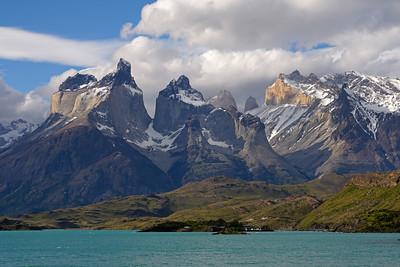 Patagonia (2018)