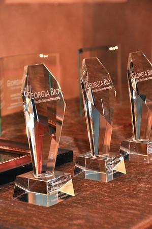 2013 Georgia Bio Awards Dinner