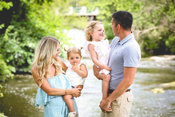 Moran Family 2019