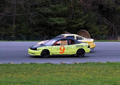Albany-Saratoga Speedway May 6 2011