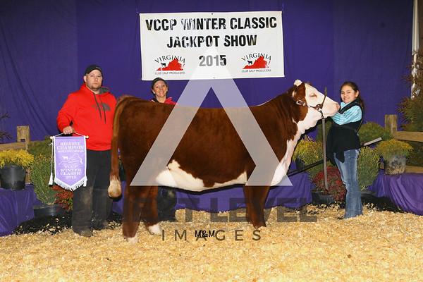 VCCP 2015 Heifer Backdrop