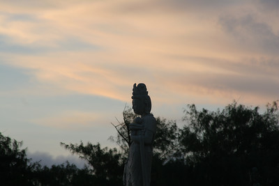 Banzai at Daybreak
