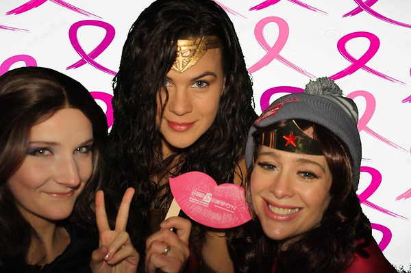 2018 Making Strides Against Breast Cancer