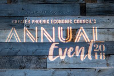 GPEC Annual Event, October 2018