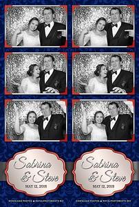 Sabrina & Steve