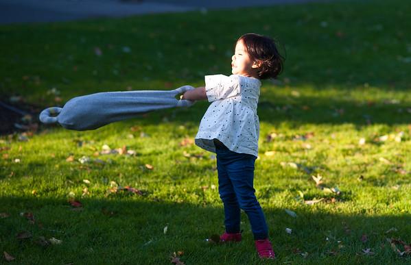 A Saturday in Boston Garden, Oct. 2014
