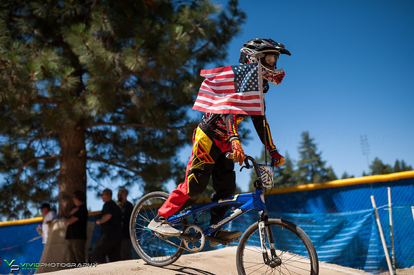 South Lake Tahoe  State Qualifier 7-26-2014