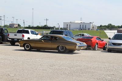 Hot Rod Power Tour - Kentucky Speedway - 11 June '19