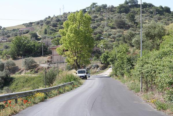 Backroads 2012 Sicily Italy