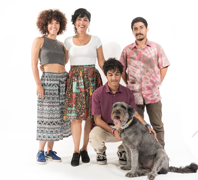 Familia Amárilis