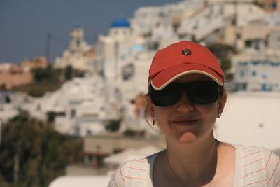 Oia Santorini - Greece (June 2012)
