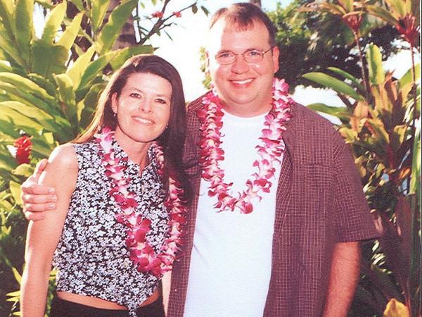 Island of Maui - Hawaii - 2003