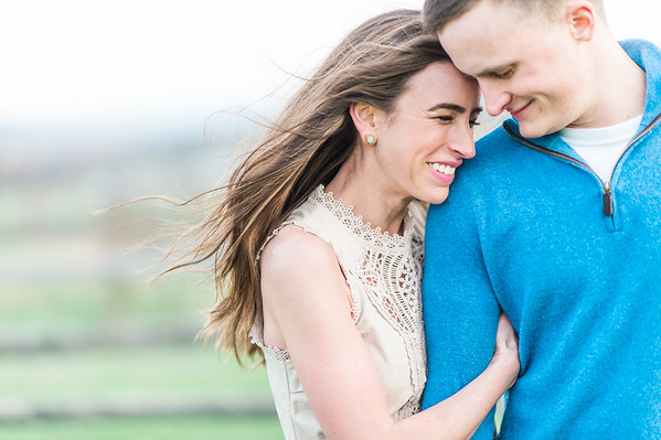 Elias & Anna | Engagement