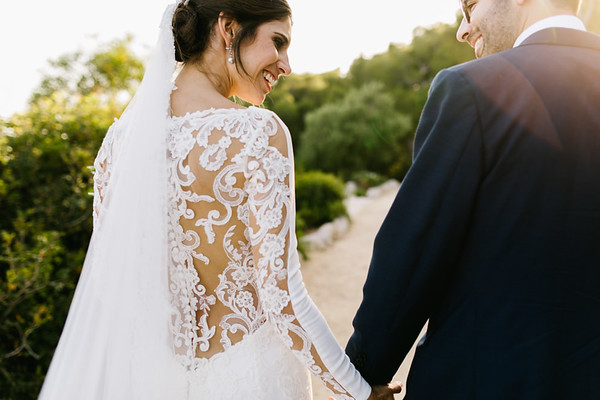 THE LUPAS WEDDING