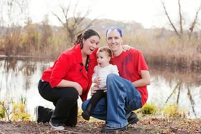 Jackson Family-11.10.12