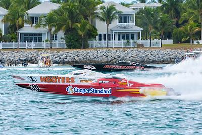 2015 Superboat World Finals, Key West
