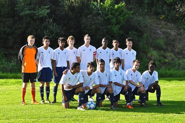 2011-06-25 Soccer OTH v Whangaparaoa